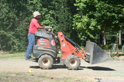 DitchWitch Operation