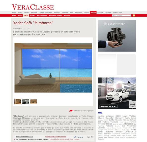 VERACLASSE - Blog