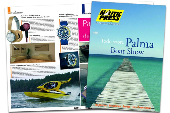 NAUTIC PRESS - Magazine
