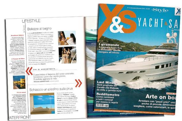YACHT&SAIL - Magazine