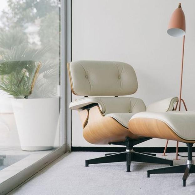 OffWhite Living Room Detail