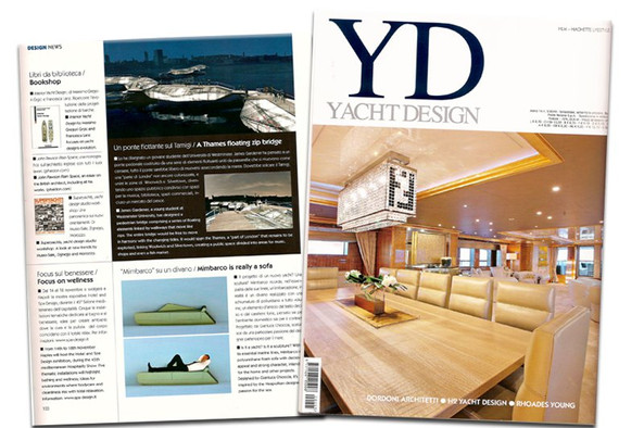 YACHT DESIGN - Magazine