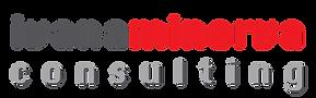 Ivana Minerva Consulting Logo