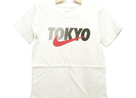 NIKE TOKYO SWOOSH LOCALIZED Tシャツ (WT) (4-5歳)