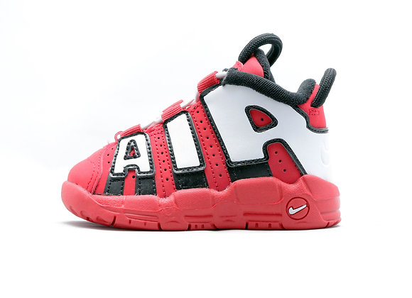 Nike Air More Uptempo QS (RED)