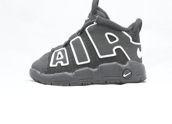 Nike Air More Uptempo  (BK)