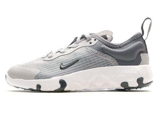 NIKE Renew Lucent PS (GREY)【17cm】