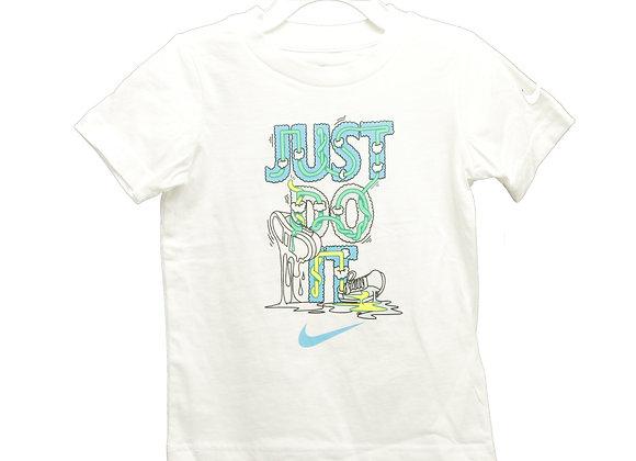 NIKE ERMSY JDI S/S Tシャツ (WT) (1-2歳)