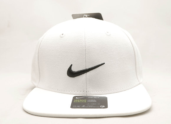 NIKE JUST DO IT CAP_WT