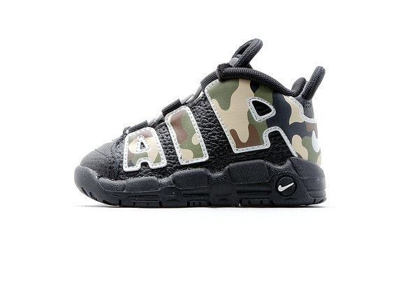 Nike Air More Uptempo QS (BK)