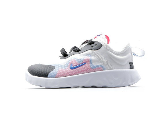 NIKE RENEW LUCENT TD (WHITE)