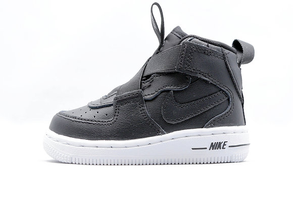 NIKE FORCE 1 HIGHNESS (BLACK)