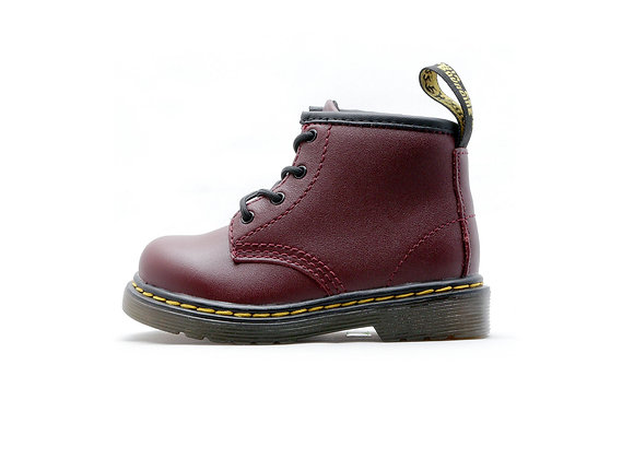 Dr.Martens Brooklee B (RED)