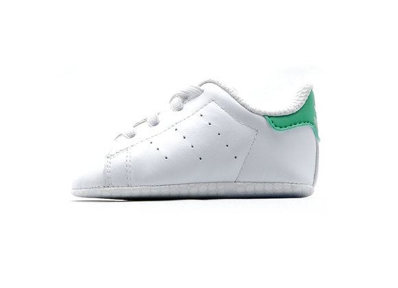 adidas STAN SMITH CRIB (W/GR)