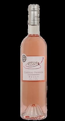 Fleur d'Albret Rosé 2019 - Carton 6 bouteilles