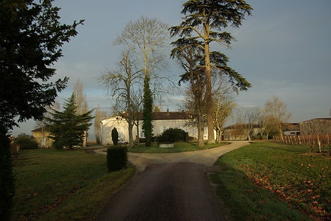 chateau pierron
