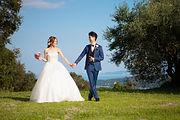 前撮り撮影 あとりえM wedding