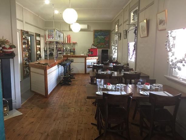 Phoebe's Restaurant, Gulgong