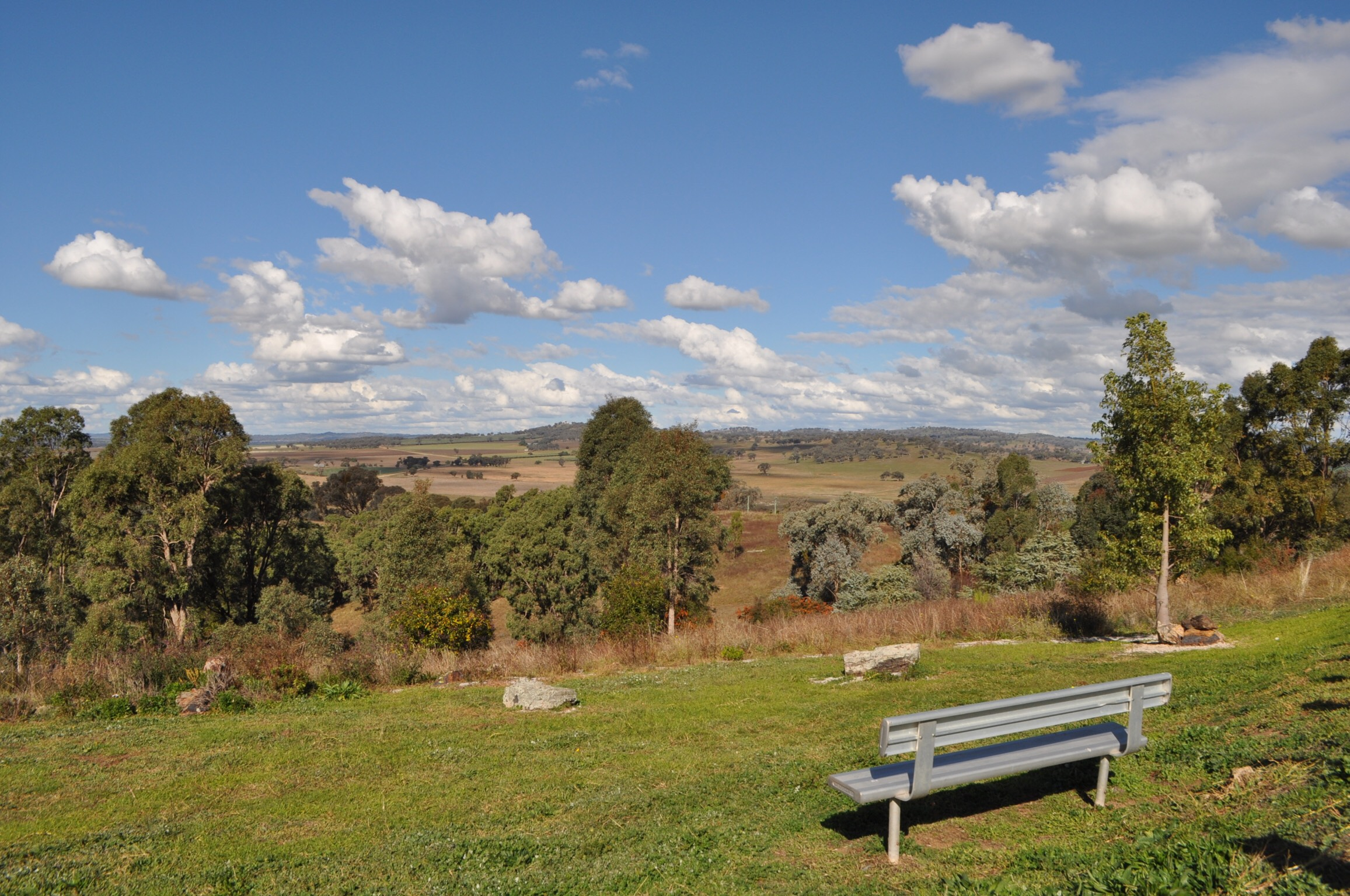 Flirtation Hill Gulgong