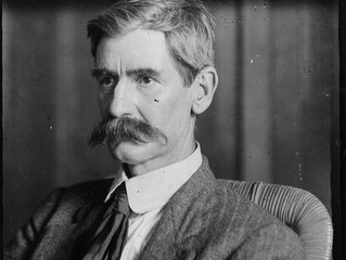 Henry Lawson Poetry