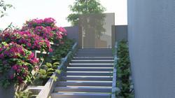 Entry For Backyard