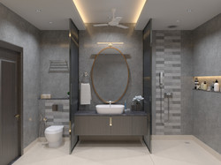 Renovation/Decor-Master Bedroom-Bathroom