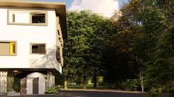 Fenestration Drama-1 Bhk Rental Homes