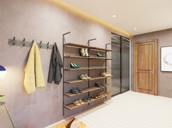 Bedroom Renovation Project