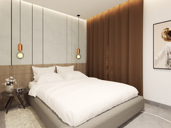 2BHK-Bed Room