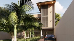 Yadav Residence