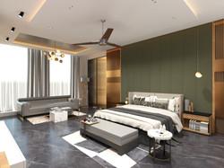 Renovation/Decor-Master Bedroom