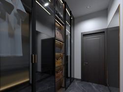 Renovation/Decor-Master Bedroom-Walk-in closet
