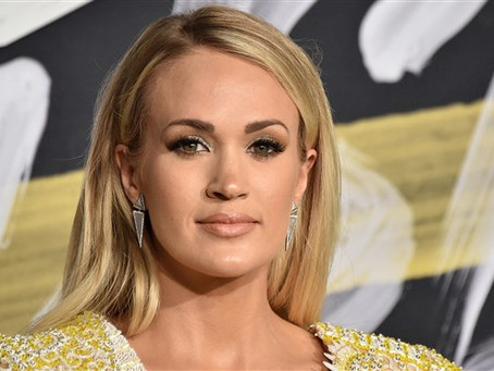 Carrie Underwood Opens Up About Her 3 Miscarriages