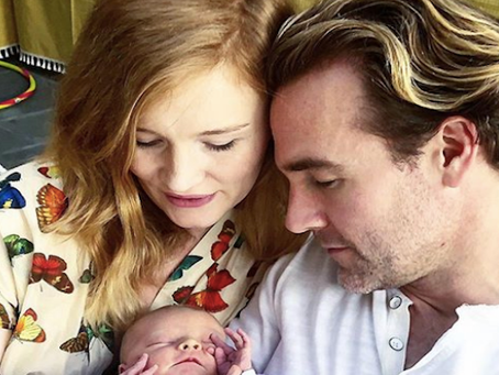 James Van Der Beek Speaks Out on Miscarriage