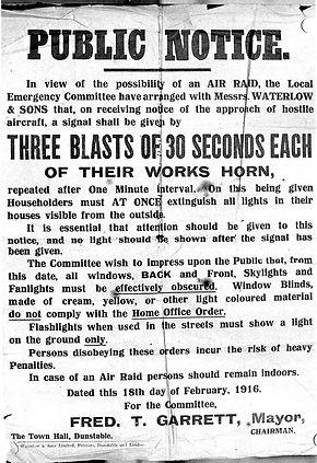 Dble air raid poster 1916.jpg
