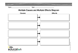 Cause/Effect Multiple PDF
