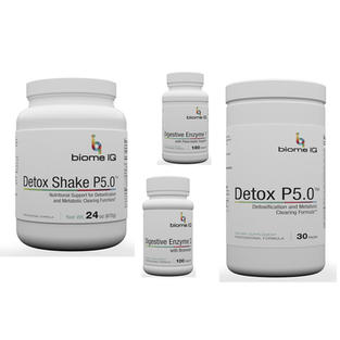 Detox Kit Total Relief Package