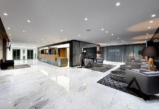 Mobiliario para hoteles actuales y de diseño