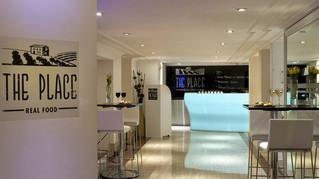 Te ayudamos a diseñar la barra para tu bar o restaurante