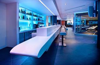 Ideas de diseño de la barra de bar según el establecimiento