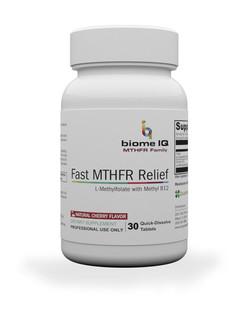 Fast MTHFR Relief $29.99
