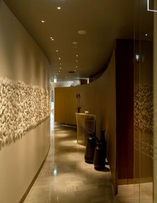 Diseñamos paneles 3d para paredes en solid surface