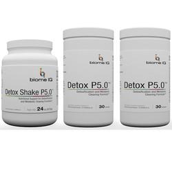 20 Day Detox Extender $479.99