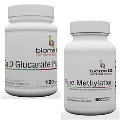Pure Methylation & Calcium D PLUS