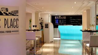 Diseños para barras de bar. Últimas tendencias