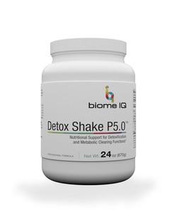 Detox Shake P5.0 $159.99