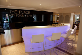 Barra de bar para Hotel Melia White House de Londres