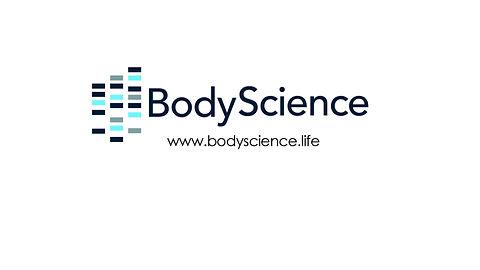 Maris at BodyScience