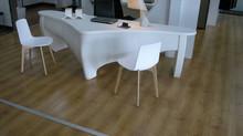 Muebles a medida y únicos para tu despacho de Marbella