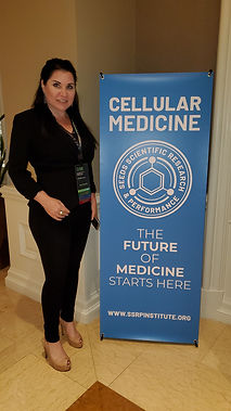 Amy Jaramillo - Cellular Medicine